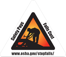 OSHA - Safety Pays - Falls Cost