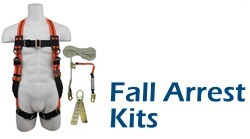 fall arrest kits