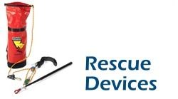 rescue devices